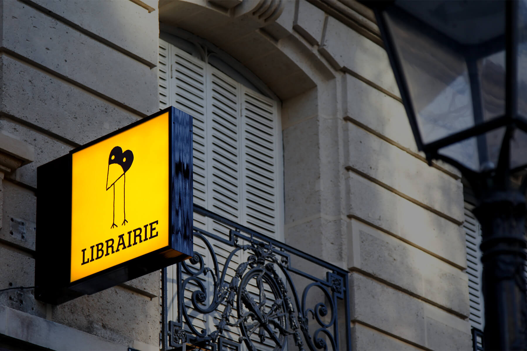 Librairie l'Attrape-Cœurs