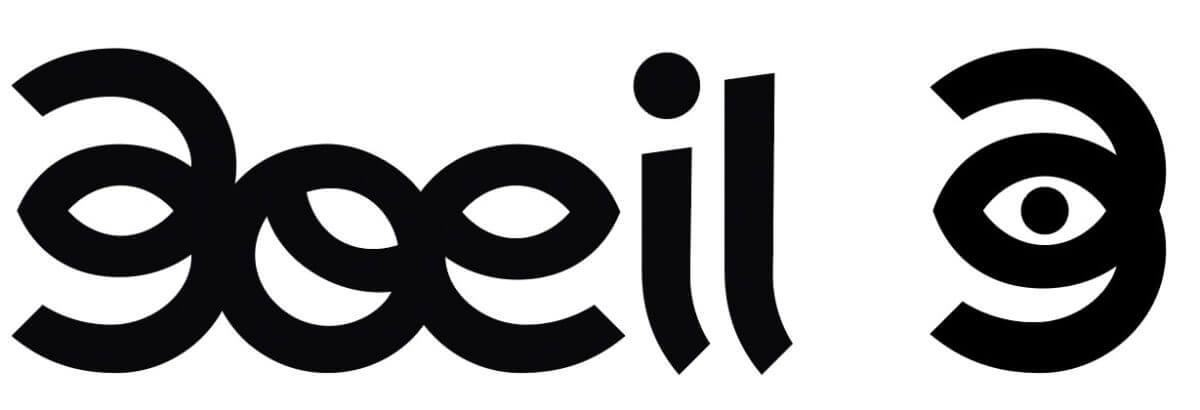 logotype 3oeil