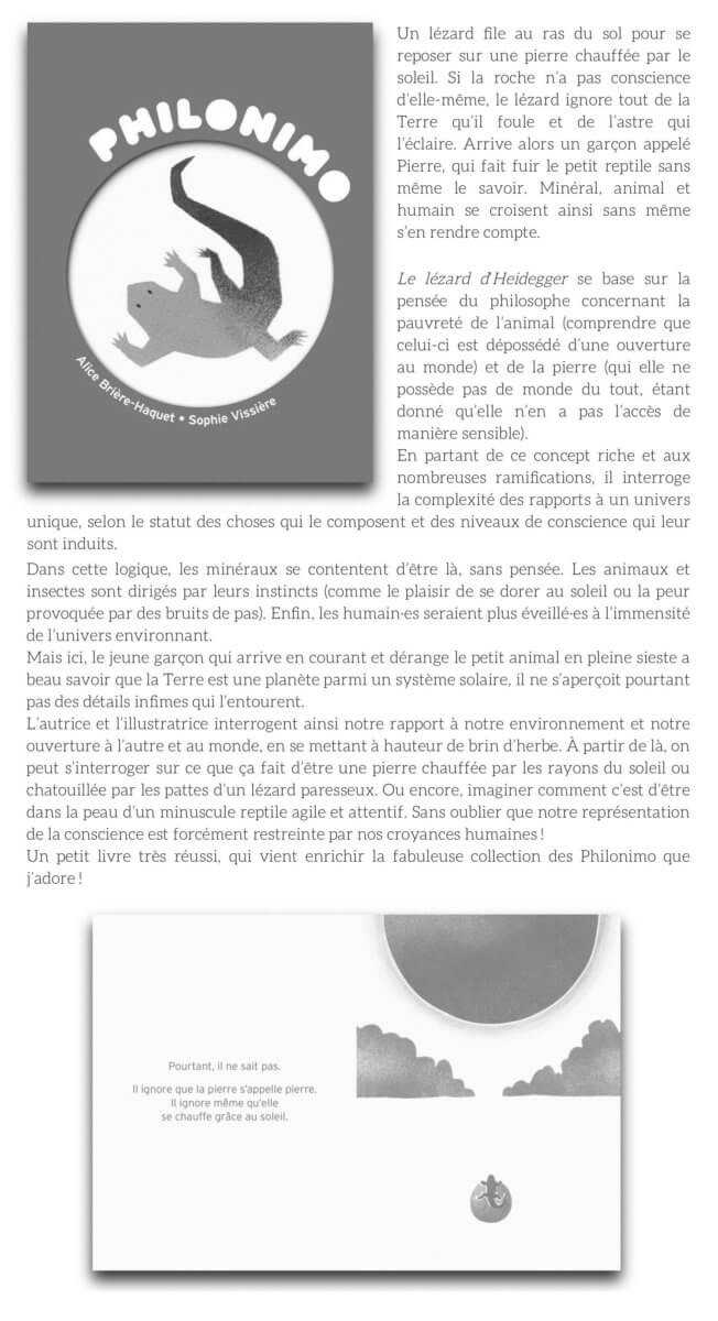 article Philonimo La Mare aux Mots Alice Brière-Haquet Sophie Vissière