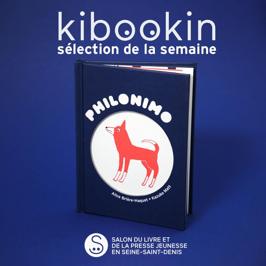 Kibookin - Alice Brière-Haquet et Kazuko Matt - Le Chien de Diogène - Philonimo 5
